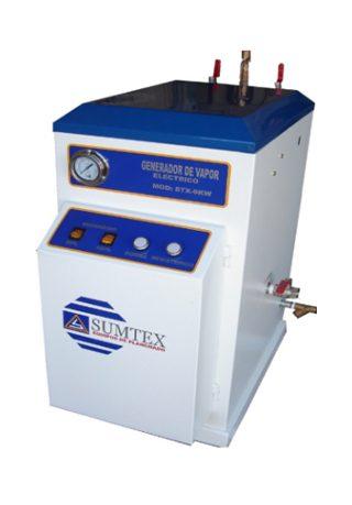 generador-vapor